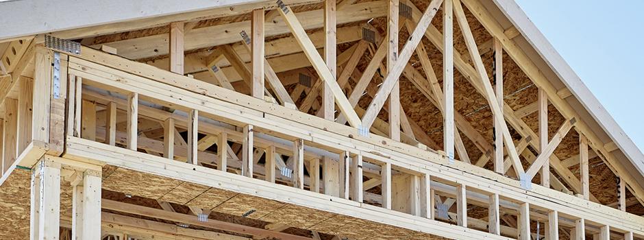 Weyerhaeuser | Rossi Building Materials | Fort Bragg, CA